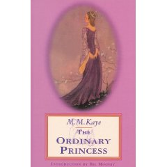 Ordinary Princess