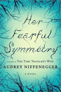 Her Fearful Symmetry - American